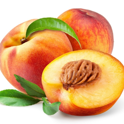 Peaches Supplier