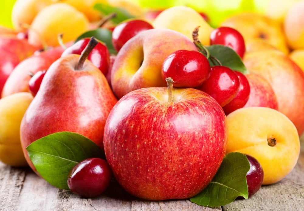 Nectarines Supplier