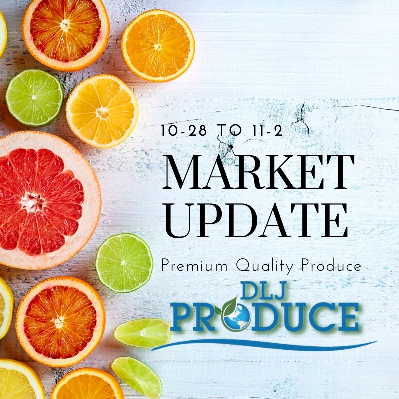 DLJ PRODUCE MARKET REPORT