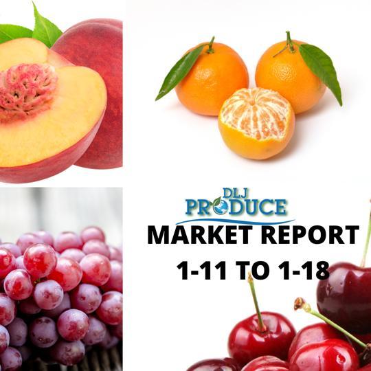 DLJ Market Update 1/11 – 1/18