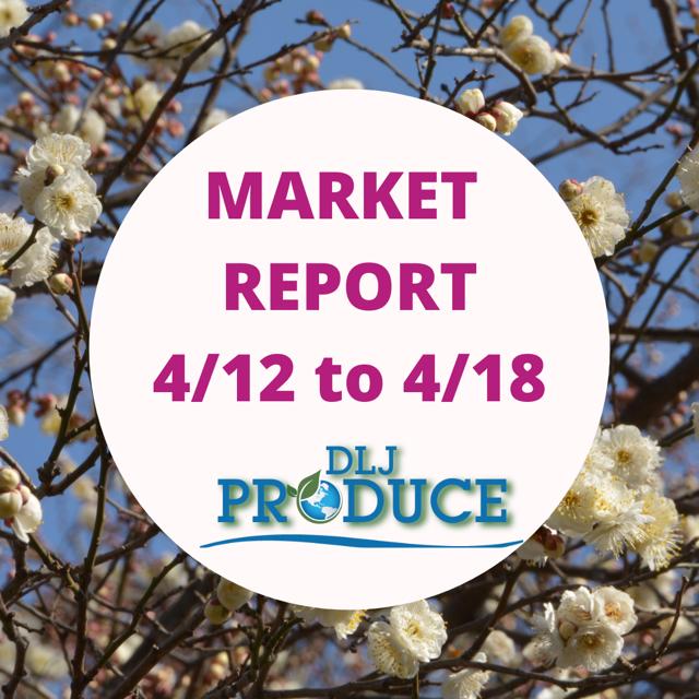 DLJ Market Update 4/12 – 4/18