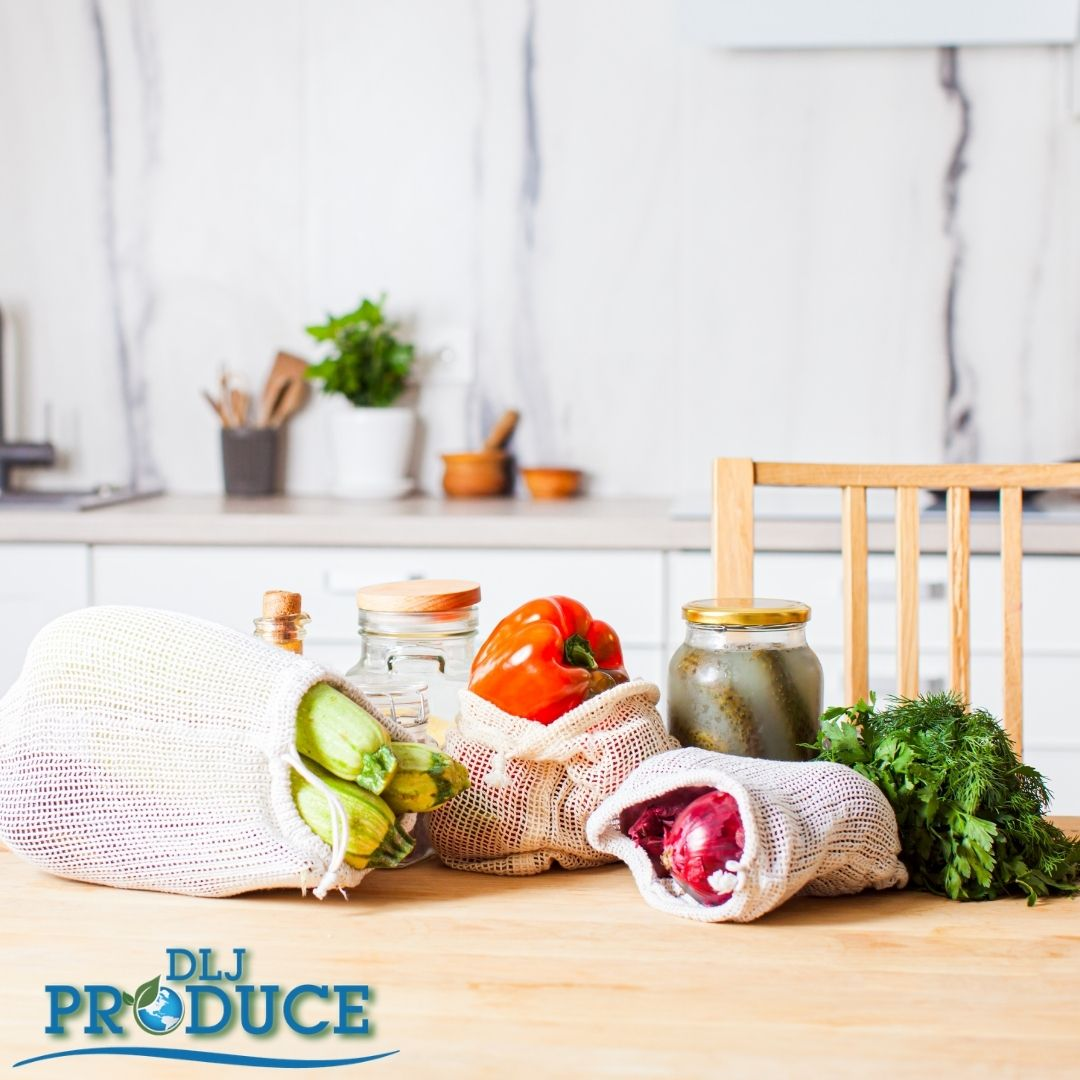 What is the Best Temperature for Produce (And Other Hacks for Fresh Produce)