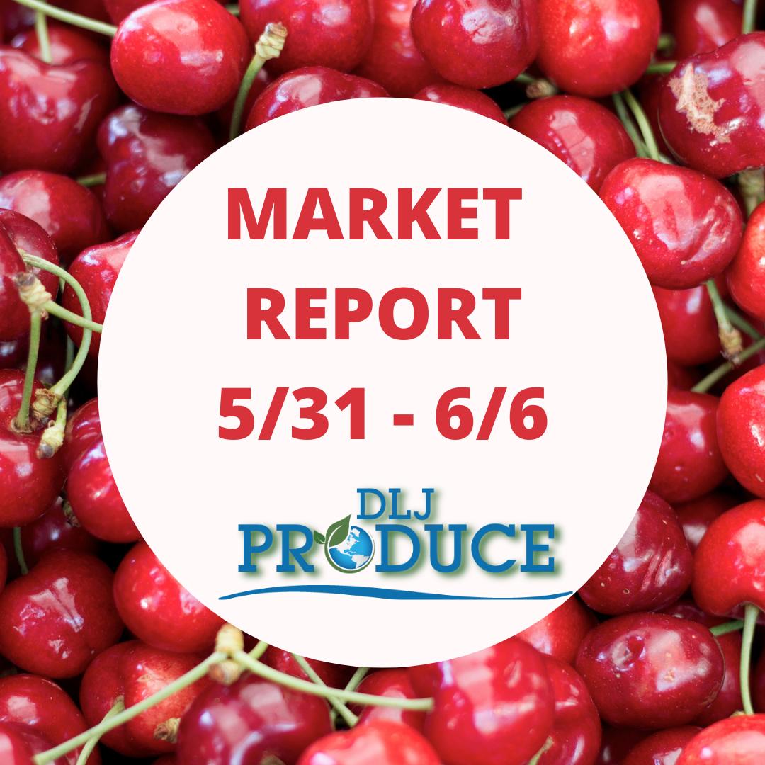DLJ Market Update 5/31 – 6/6